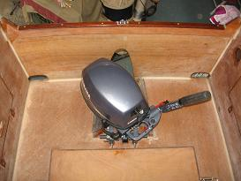 L` Etroit Mousquetaire moteur 2