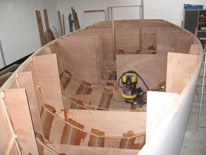 P31 strats structurelles intérieures
